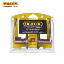 FIGHTER Entrance Lock - Lever Handle