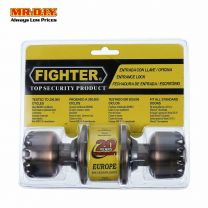 FIGHTER Cylindrical Lock 3861AC