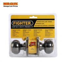 FIGHTER Cylindrical Door Knob 3641 Set