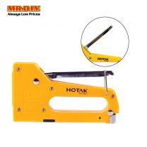 HOTAK Light Duty Tacker Stapler Gun (4-8mm)