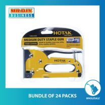 HOTAK Medium Duty Staple Gun 4-8MM