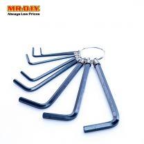 HOTAK Professional Hex Key Set