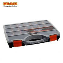 "TACTIX Organizer Storage Box 12"" (31cm)"