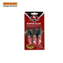 SHENQIANG Super Glue 3g SQ523 (3 pcs)