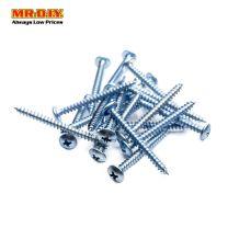 MR.DIY Universal Screws 4cm (20 pcs)