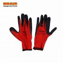 MR.DIY Heavy-Duty Latex Glove  (Size:9)