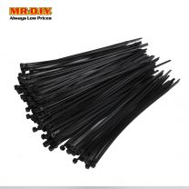 TACTIX 20cm Cable Ties (100pc)