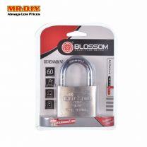 BLOSSOM Iron Lock 60mm