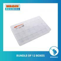 Storage Box 18 Compartment (L) 320006