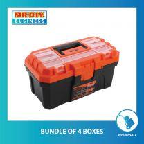 Plastic Tool Box 40CM