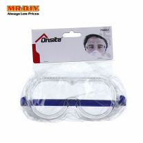TACTIC Onsite Safety Goggles
