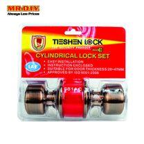 TIESEN Cylinder Lock SetCylinder Lock Set
