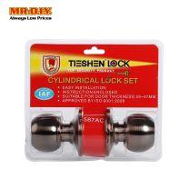 TIESHEN Cylindrical Lock Set BL-587AC