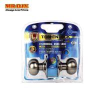TIESHEN Cylindrical Knob  Lock