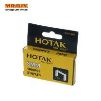 HOTAK Staples 8mm