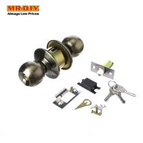 MR.DIY Cylindrical Door Knob 587AB