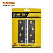 FIGHTER Stainless Steel Hinge (2pcs)