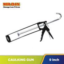 """ROLLINGDOG Caulking Gun 9"""" 80208"""