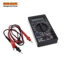 MR.DIY Professional LCD Digital Multimeter Tester C88065