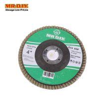 "MR.DIY Flap Wheel (4"")"