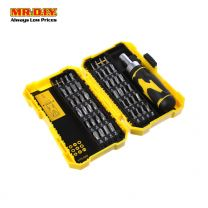 HOTAK Ratchet Screwdriver set (49pcs) YJTS-2933