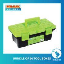 "MR.DIY Plastic Tool Box 13""/335mm"