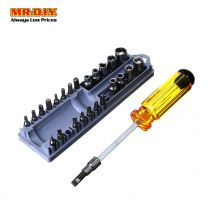 MR.DIY Screwdriver Bit Set (28 pcs)