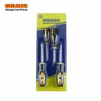 MR.DIY Screwdriver Set (4pcs)