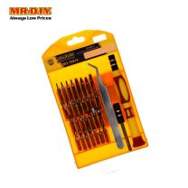 MR.DIY 32 In 1 Magnetic Electron Screwdriver Tool Set