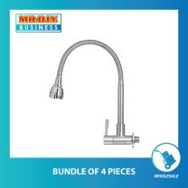 AGASS Stainless Steel Sink Tap 38862