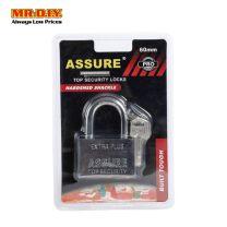 ASSURE Top Security Lock 60mm BS601
