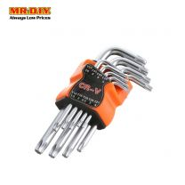 MR.DIY Hex Key Set (9pcs)