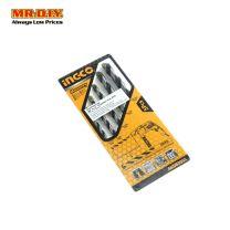 INGCO Masonry Drill Bits Set (5pcs) AKDB3055