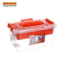 TACTIX Clear Container (6L)