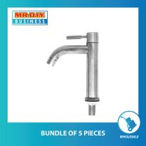 AGASS Stainless Steel Water Sink Tap