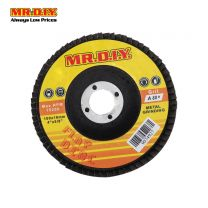 MR.DIY Flap Disc A80# (4')