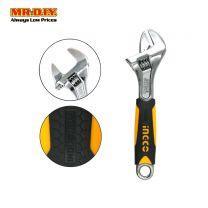 "INGCO Adjustable Wrench (8"")"