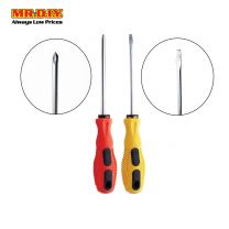 MR.DIY 2 In 1 Screwdriver set (15cm)
