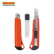 JINFENG 2 In 1 Cutter Knife (18mm)