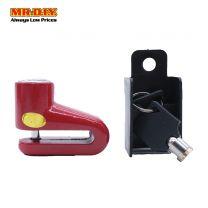 RK Universal Motorcycle Safety Disc Brake Lock
