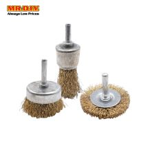 JINFENG Multi-use Steel Wire Brush Set (3pcs)