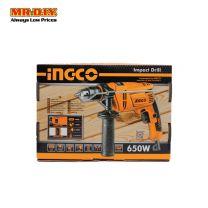 INGCO Impact Drill 650W SR ID6538-3