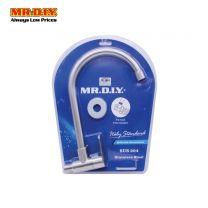 MR DIY Stainless Steel SUS 304 Wall Sink Water Tap 0191