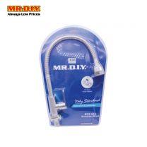 MR DIY Stainless Steel SUS 304 Flexible Pillar Sink Tap 0200SS