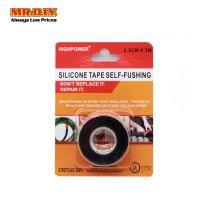 SILICONE TAPE 25MM*3M HP1476