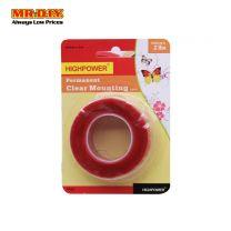 Acrylic D/S Tape 24Mm*2M Hp1156