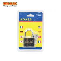 Agass  padlock  38MM