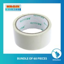 NEWSTAR Masking Tape (44mm x 20m)(bundle of 60 pack)