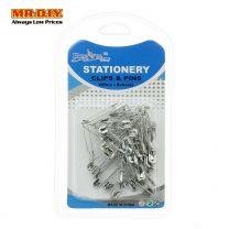 HONG YUE Safety Pins (60 pcs)