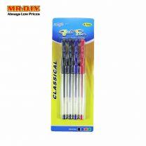 ZHIJI Classical Gel Pen (4pcs)
